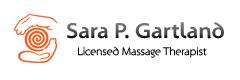 Sara P Gartland
